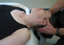 Soft Tissue Mobilization for Cervical and Shoulder Disorders