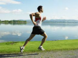 Return to Running: Gait Intervention