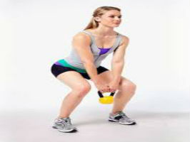 Intro to Kettlebell Training